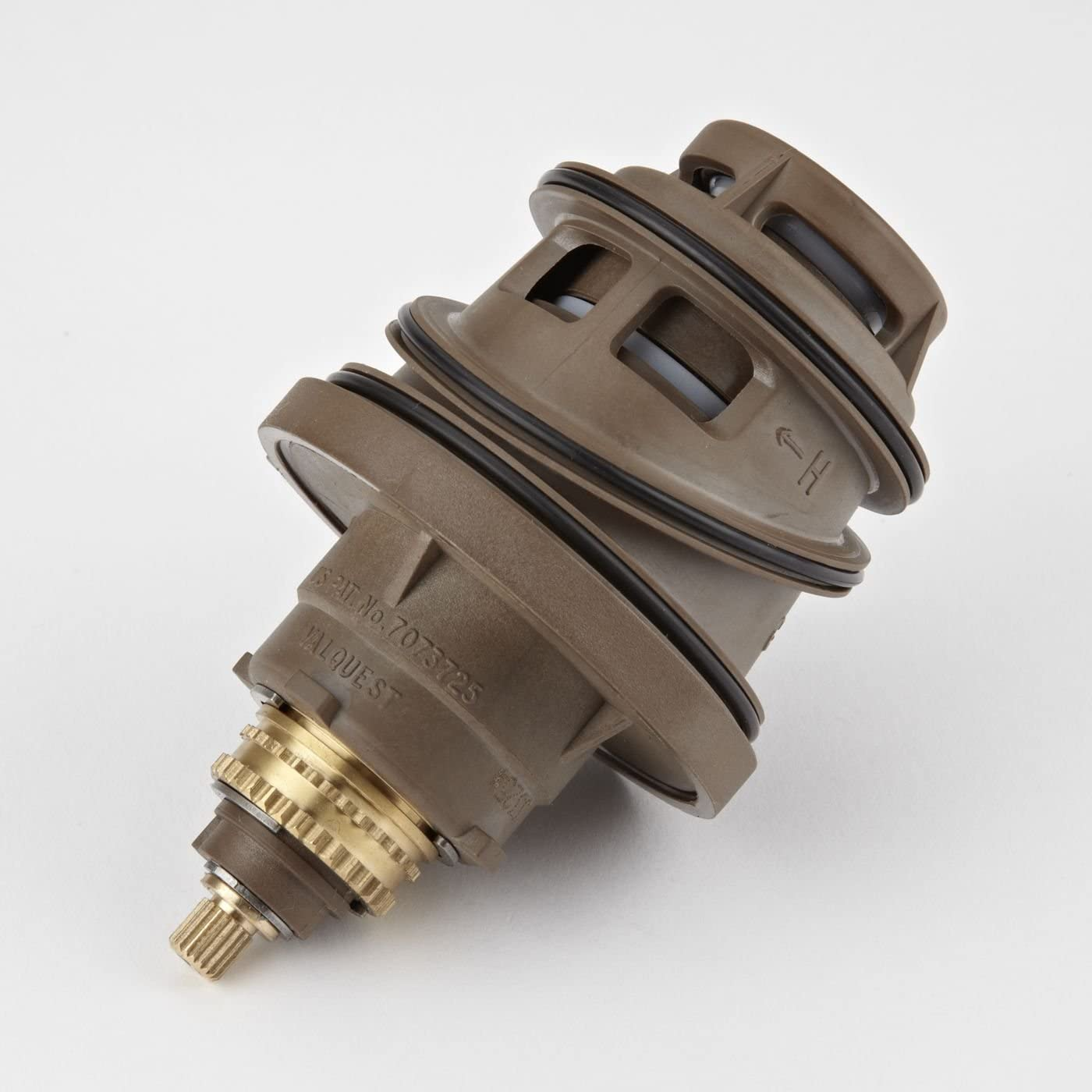 Hudson Reed SC50T20 by Ultra Genuine Hudson Reed Crosswater replacement Thermostatic Cartridge Crosswater Ultra