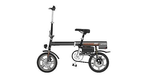 短中距離をある程度早く楽に移動したくて電動バイクという選択肢を見る