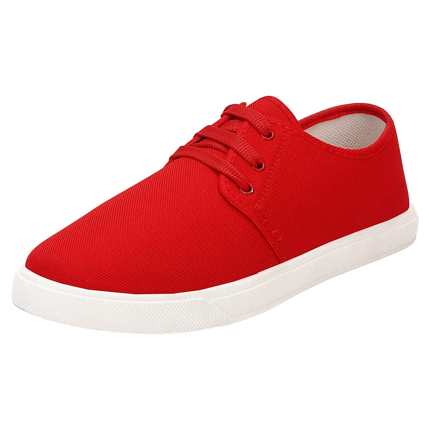 red sneakers for men