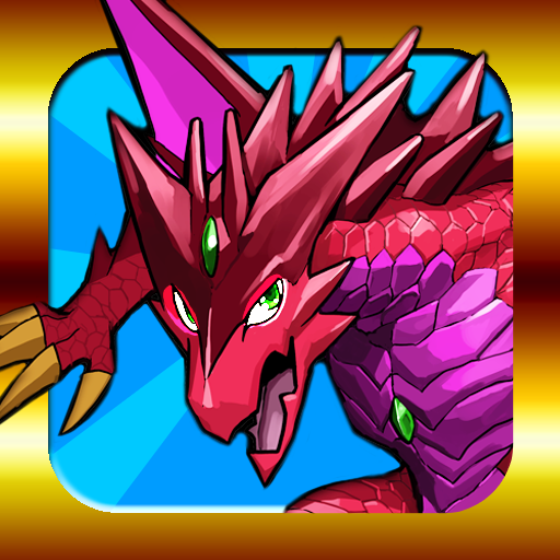 Puzzle Dragons Kindle Tablet Edition product image