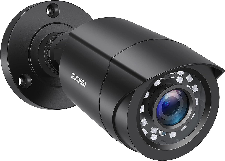 2.0MP 1080p CCTV Security Camera Outdoor indoor camera TVI CVI AHD CVBS IR Night