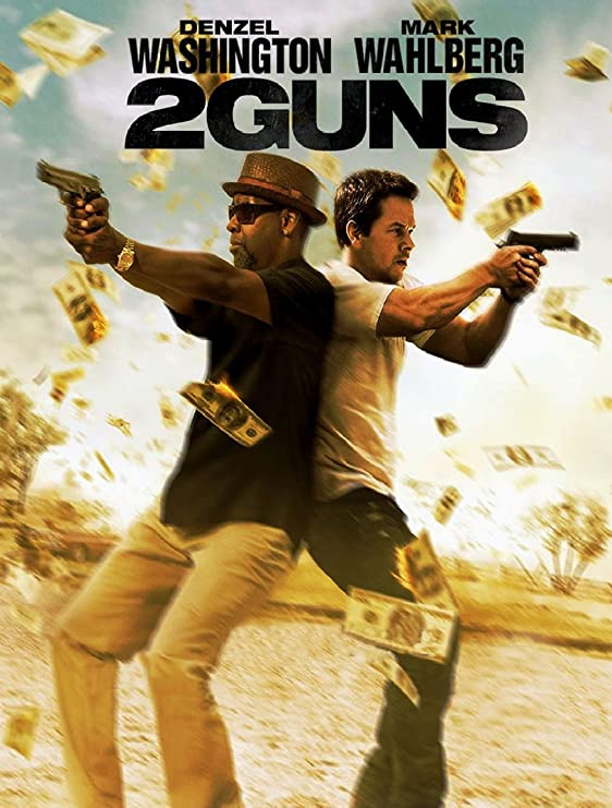 2 Guns Action & Adventure (Movies & TV Shows) at amazon