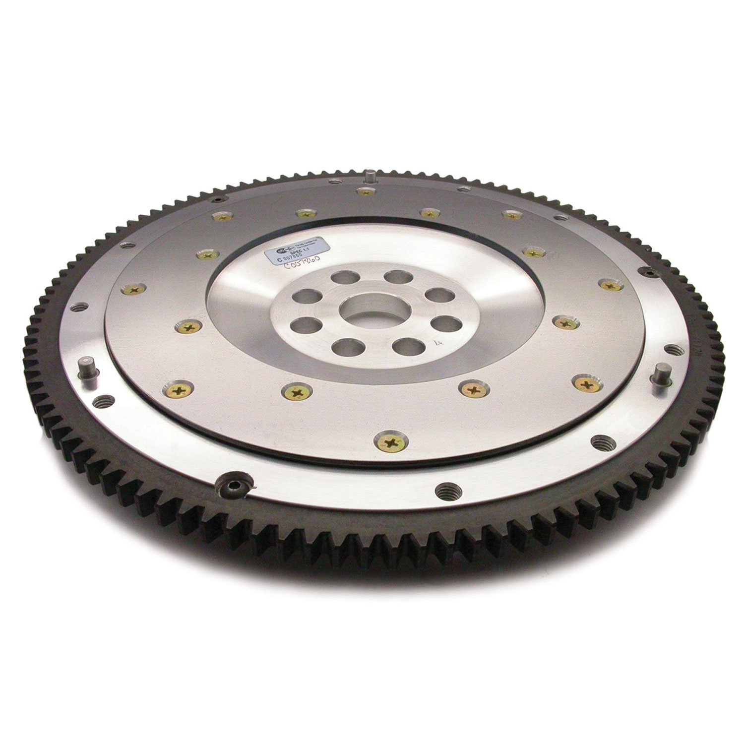 Fidanza 130301 Aluminum Flywheel for Lexus 3L '02-'05 by Fidanza