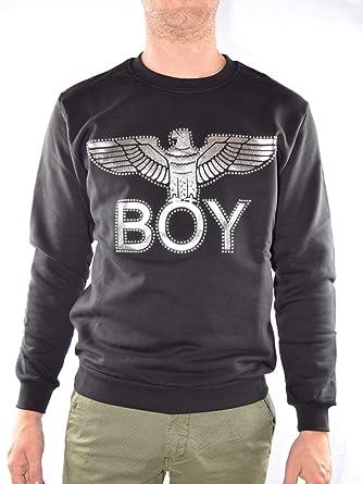 Boy London - Sudadera - para hombre negro XL : Amazon.es: Ropa y accesorios