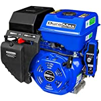 DuroMax XP18HPE Refurbished 18 Hp Electric Start Engine