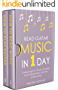 Read Guitar Music: In 1 Day - Bundle - The Only 2 Books You Need to Learn Guitar Sight Reading, Guitar Sheet Music and How to Read Music for Guitarists ... Best Seller Book 30) (English Edition)
