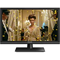 Panasonic TX-24FSW504 24 Zoll Smart TV (60 cm, TV LED Backlight, HD, Quattro Tuner, HDR, schwarz)