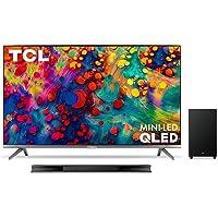 """TCL 65"""" TV & Alto 9+ w/Subwoofer"""