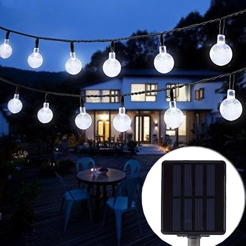 Best Solar Lights Bolansi String 30