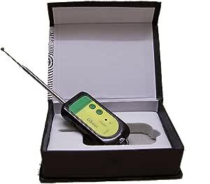 Spy Bug and Camera Wireless Signal Detector Keychain (100mhz-2600mhz)