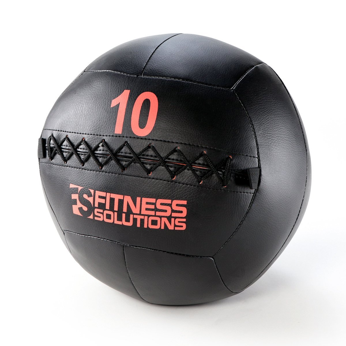 Fitness Solutions Wall Ball (10 LB)