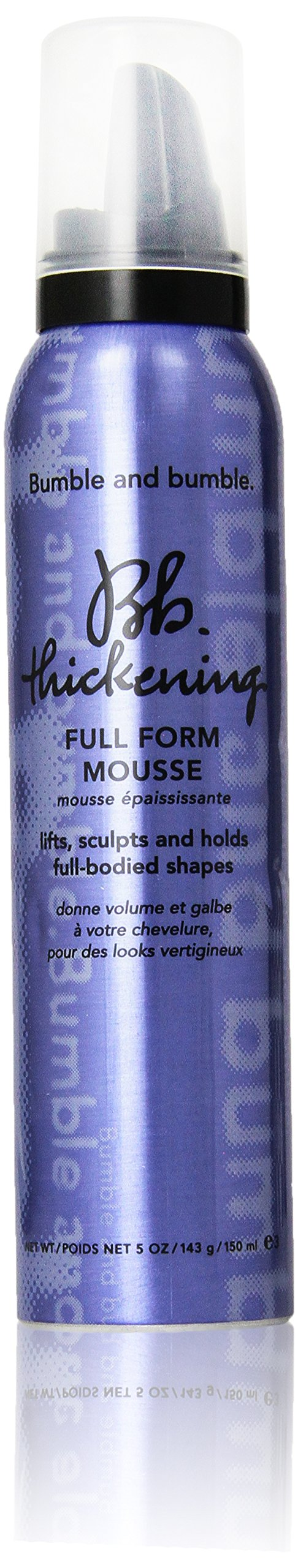 Bumble and Bumble Thickening Full Form Mousse, 5 Ounce