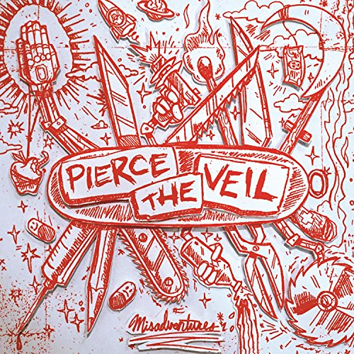 Top recommendation for pierce the veil