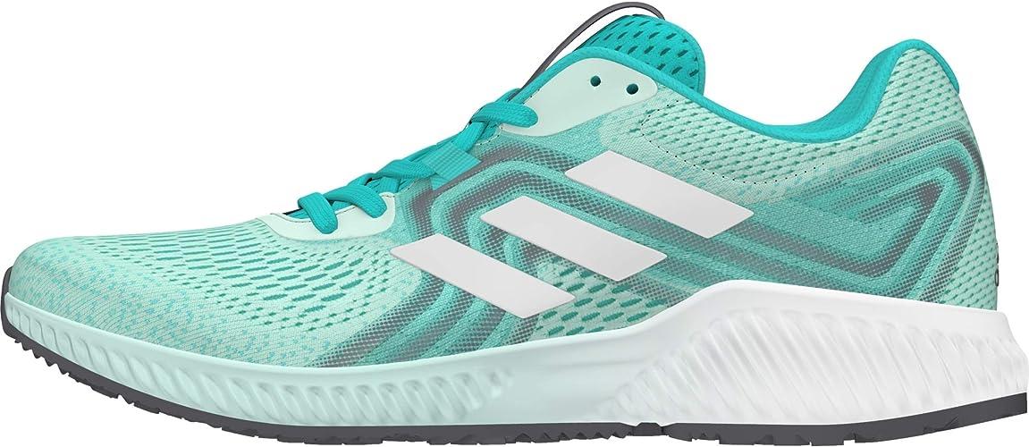 adidas Aerobounce 2 W, Zapatillas de Trail Running para Mujer ...