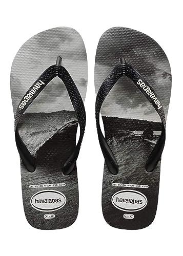 temperament shoes size 40 release date: Amazon.com | Havaianas Top Photo Print Mens Flip Flops | Sandals