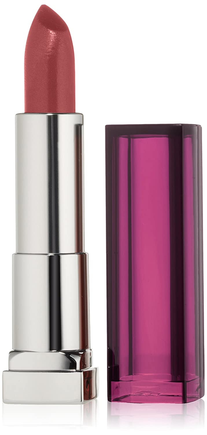 Maybelline New York ColorSensational Lipcolor, Bit of Berry 175, 0.15 Ounce