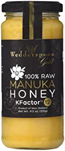 WEDDERSPOON Kfactor 12 Manuka Honey, 11.5 OZ