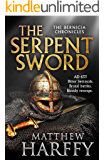 The Serpent Sword (The Bernicia Chronicles Book 1)