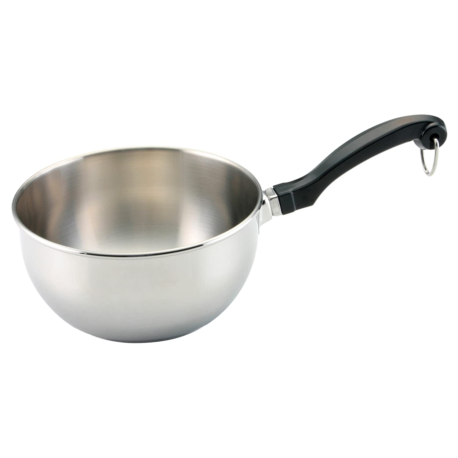Farberware Classic Stainless Steel 1-1/2-Quart Open Sauce Pan 71225