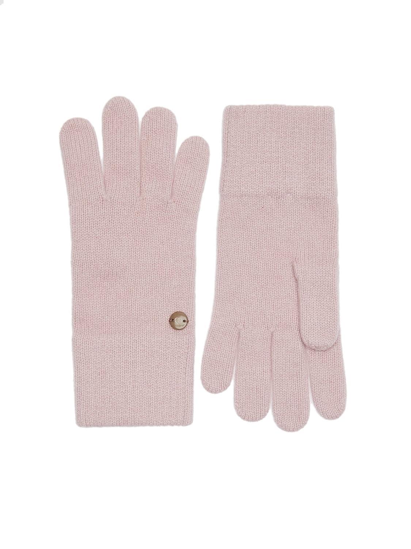 """Casimier Handschuhe """"Gloves Glenn"""" aus Kaschmir-Merino-Mix."""
