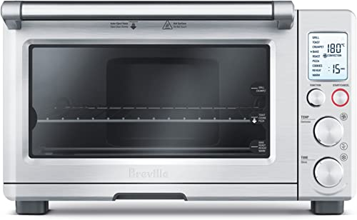 Breville-BOV800XL-Smart-Oven-1800-Watt-Convection-Toaster-Oven-with-Element-IQ