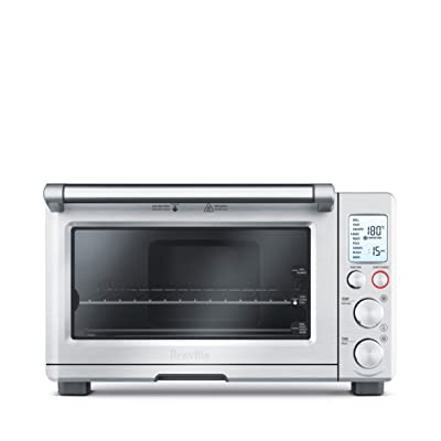 Breville BOV800XL Convection Toaster Oven Review