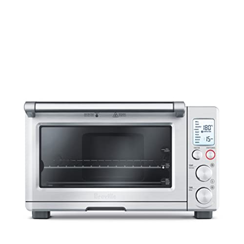 Breville-BOV800XL-Smart-Oven-1800-Watt-Convection-Toaster-Oven
