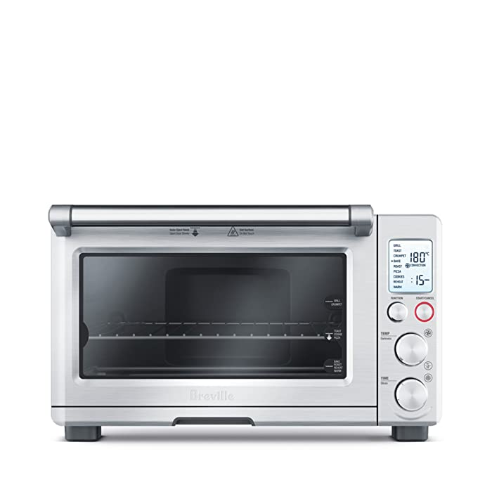 Top 9 Bov800xl Toaster Oven Smart