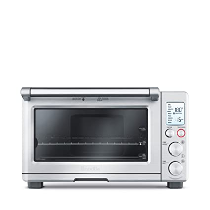 Breville BOV800XL Smart horno 1800 Watt convección tostadora Horno con Element IQ by kitchen ware
