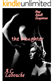The Daughter: New Adult Suspense