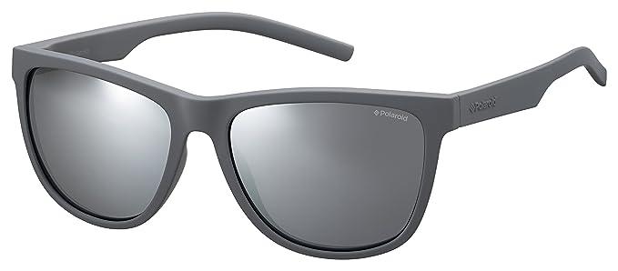 Polaroid PLD 6014/S JB 35W Gafas de Sol, Unisex Adulto, Gris Grey