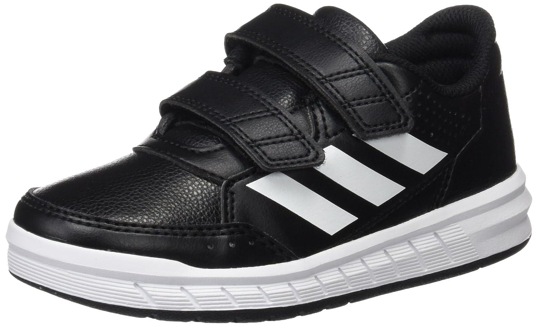 adidas Unisex Kids AltaSport Cloudfoam Gymnastics Shoes BA7459