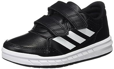 50b0f05cc548f adidas AltaSport CF K Chaussures de Fitness Mixte Enfant  Amazon.fr ...