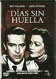 Dias Sin Huella [DVD]