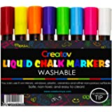 Amazon.com : Chalk Markers by Fantastic ChalkTastic Best