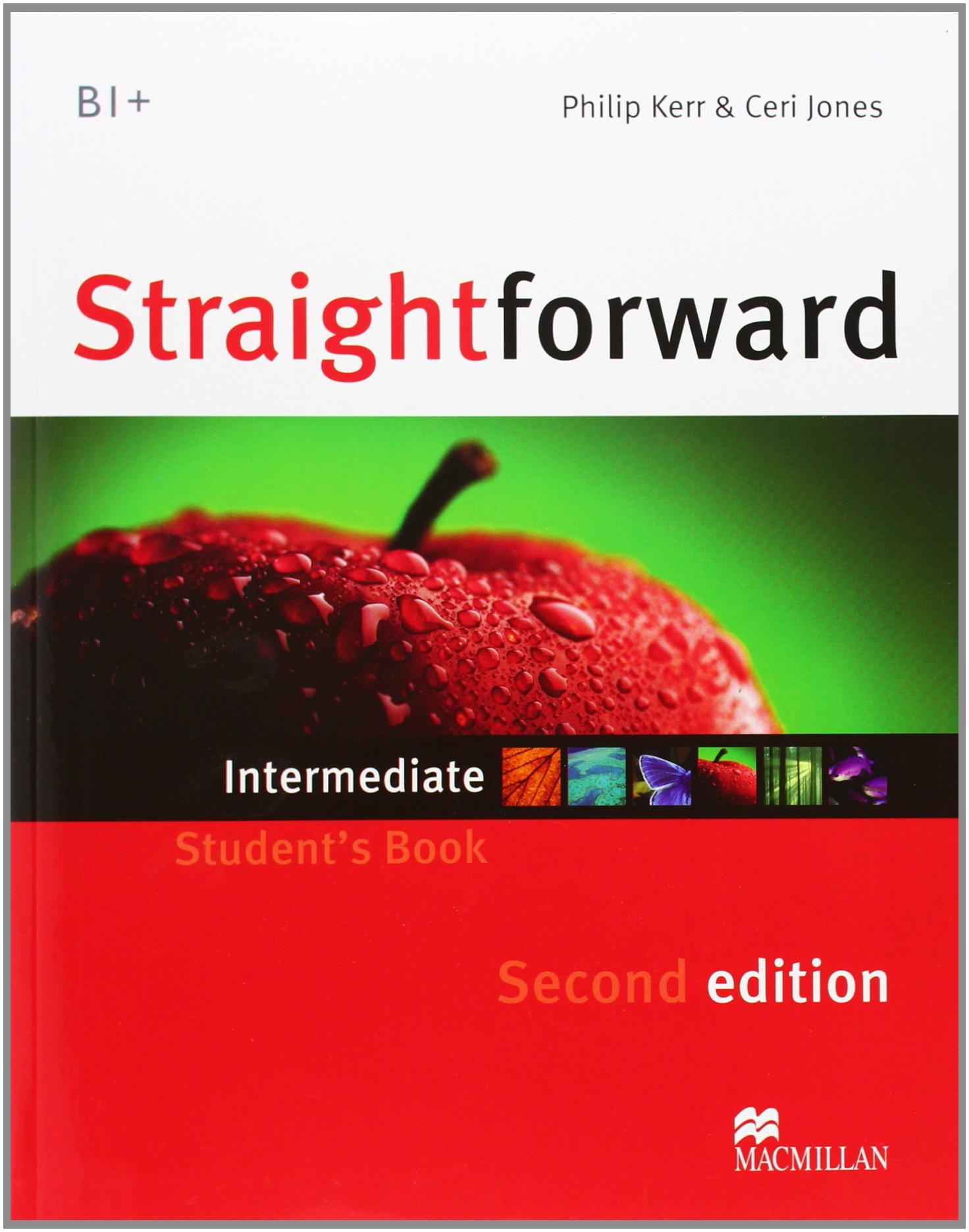 Straightforward intermediate скачать бесплатно pdf