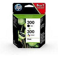 HP CN637EE 300 Cartucho de Tinta Original, 2
