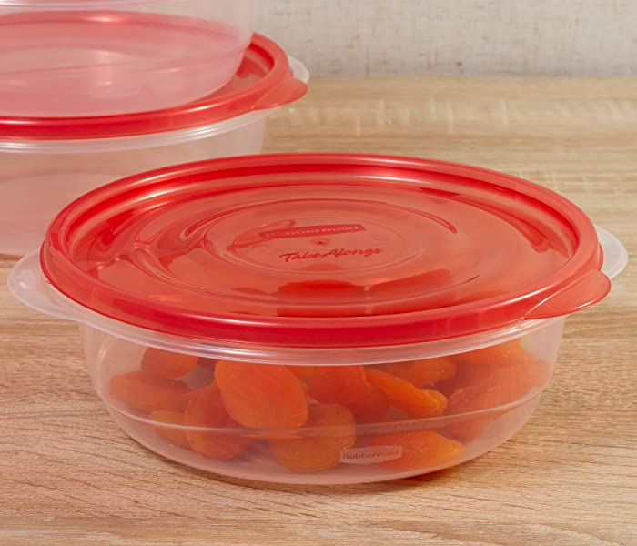 Top 10 31Cup Food Container