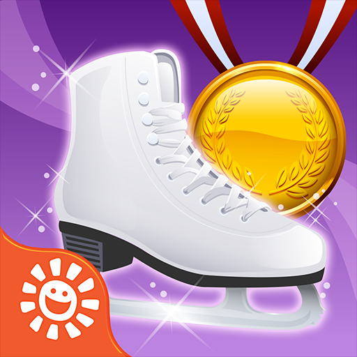 Gold Medal Figure Skating Game – Play Free Ice Skate Dance Girl (Dance Ice Skating)