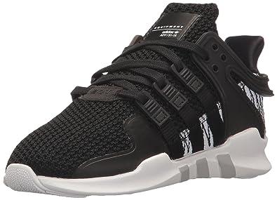 the best attitude c07ac b340f adidas Originals Boys EQT Support ADV C Running Shoe BlackWhite, 1.5  Medium