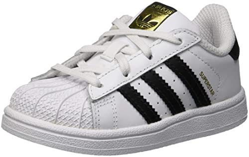 adidas Superstar I, Zapatillas para Niñas: Amazon.es: Zapatos y complementos