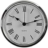 Uhrwerk | Einsteckuhrwerk | Einbau-Uhr | Modellbau-Uhr | Quartz Uhrwerk | Ø 103 mm | Nr.8076