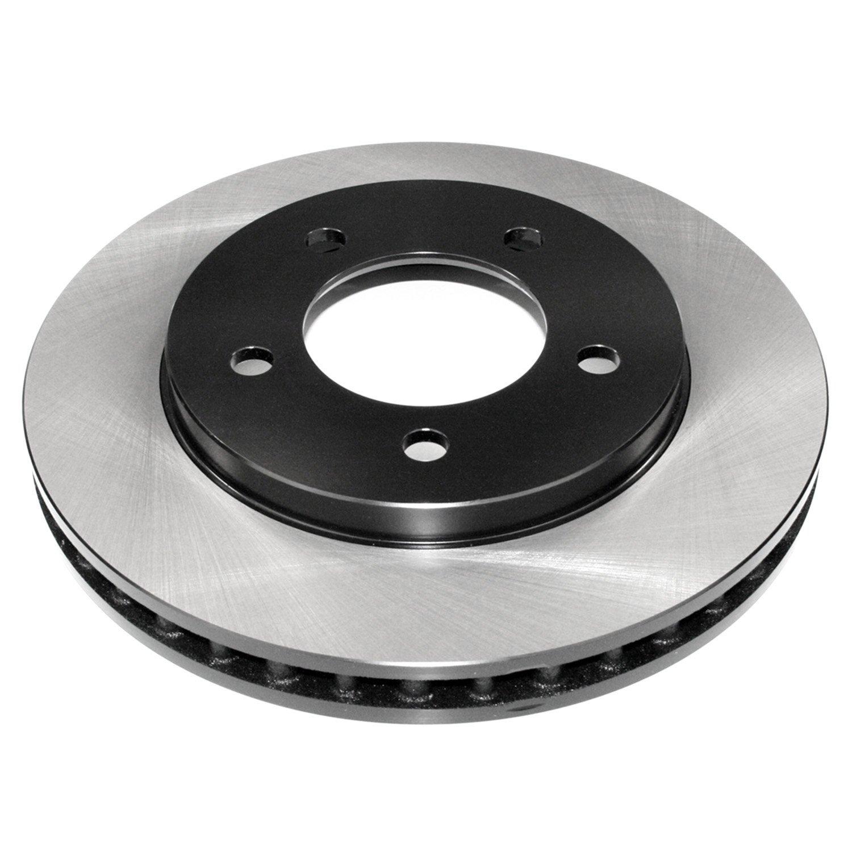 DuraGo BR54080 Front Vented Disc Brake Rotor