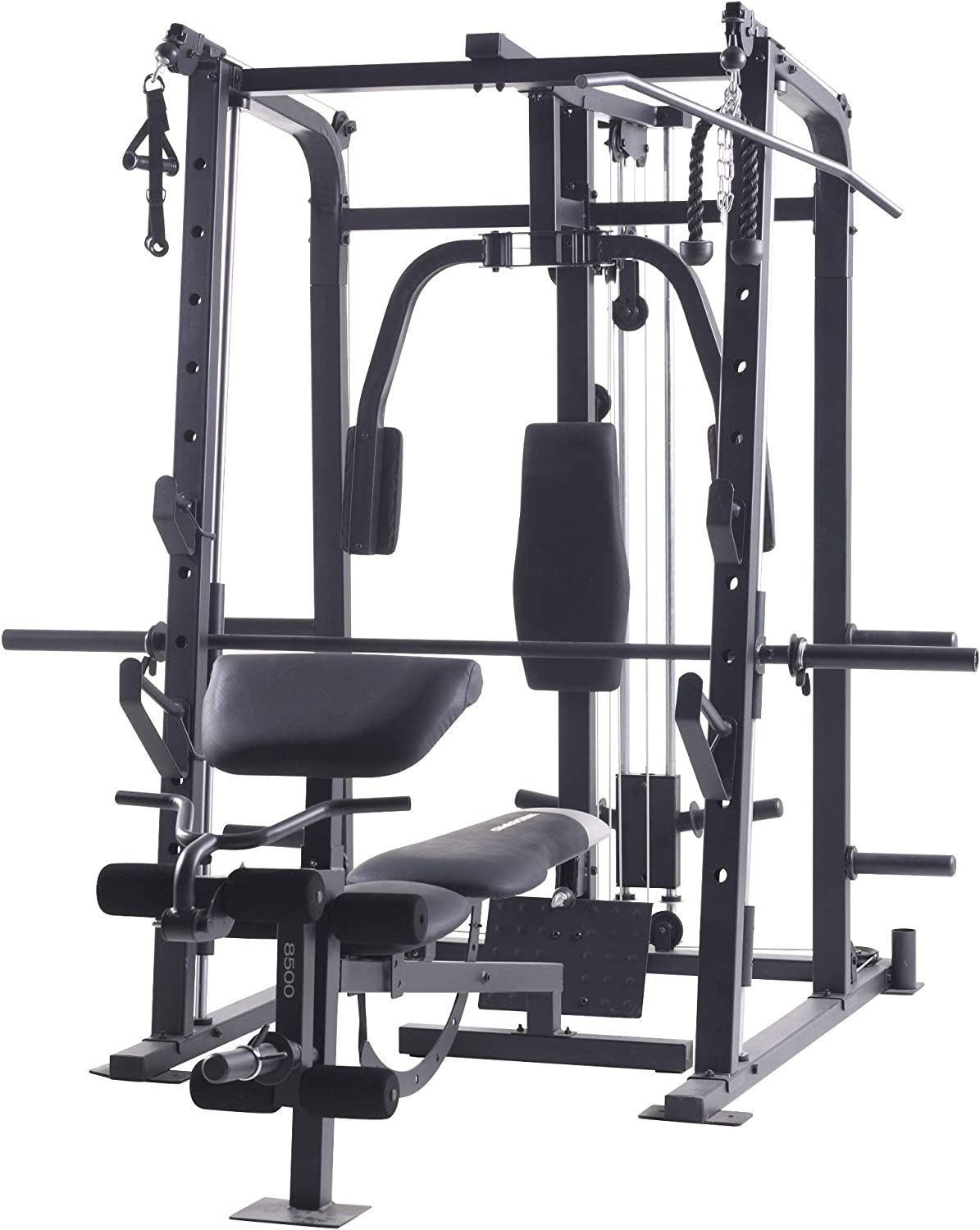 Icon Fitness Weider Pro
