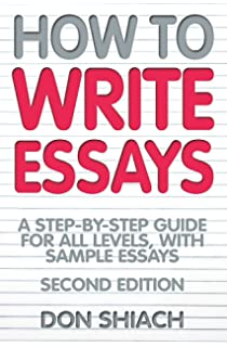 how to write an essay in five easy steps scribendi  how to write essays a step by step guide for all levels