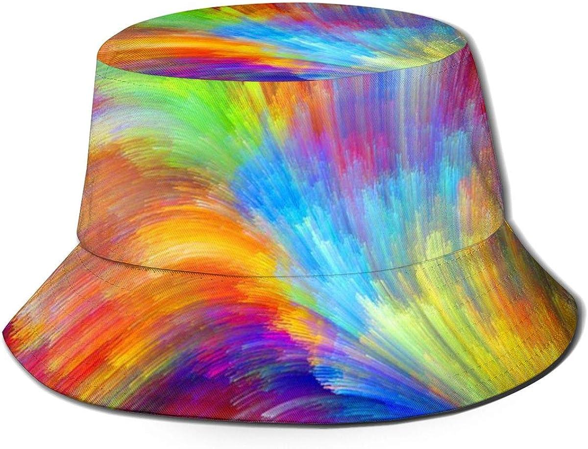 Fractal Rainbow Ocean...
