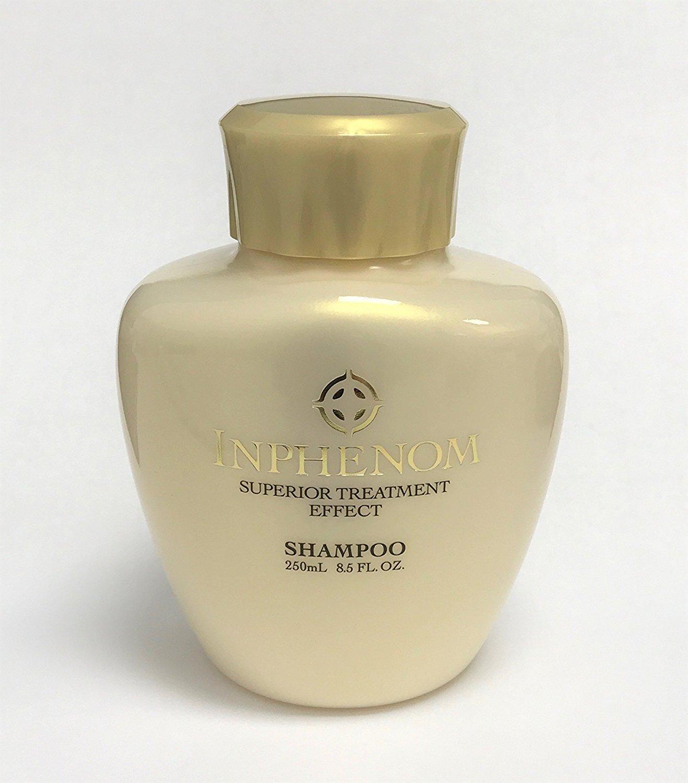Inphenom Shampoo (8.5 oz) by Inphenom B003IKQ7F6