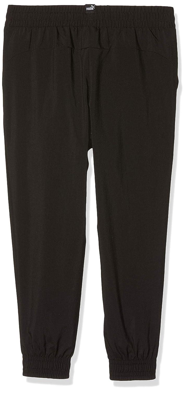 Pantaloni Bambino Puma Ess Logo Woven Pants Cl B