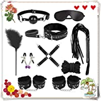 Beginners Sporting Bands Set Leather Couples Training Games Toys