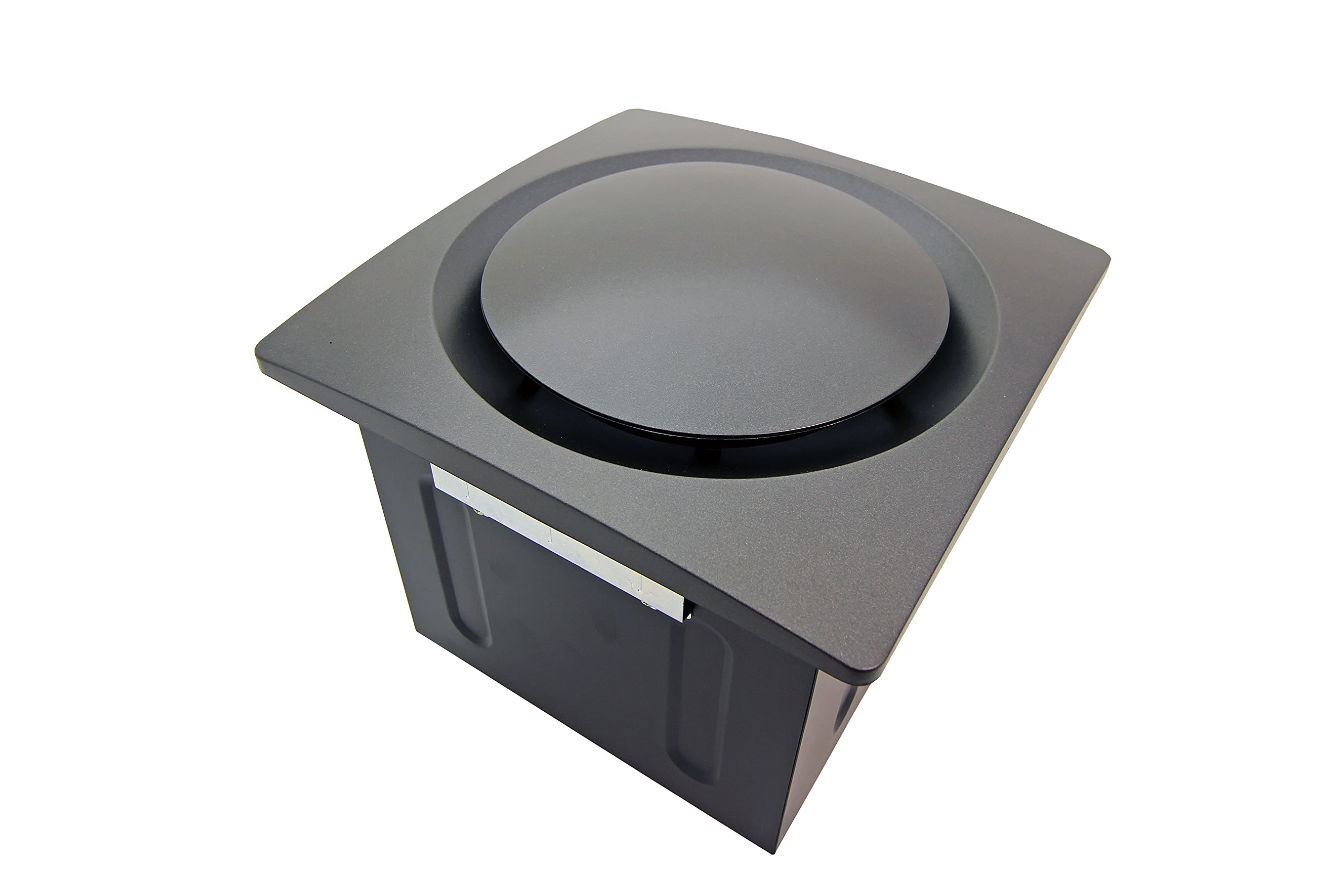 Aero Pure SBF 110 G6 OR 110-CFM Super Quiet Bathroom Ventilation Fan, Energy Star Qualified, Oil Rubbed Bronze